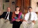Me, my husband Bob and my son Joe