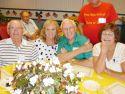 Jeff Alcorn & wife Evelyn Bill Stieglitz & wife Mary Grace