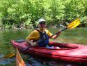 Jul 2009 Battenkill River, NY