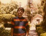 Jeff LaBelle - Spanish Teacher