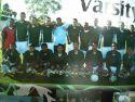 Gardena Soccer Varsity Team