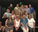 Wilby Class 1980 Unofficial Reunion
