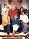 Lynn Bagley & Bill King Family