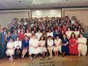 15 year class reunion 1988