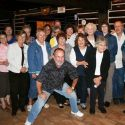 45th Reunion at Holzinger Lodge