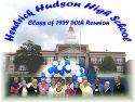 50th Reunion 2009