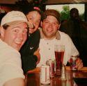 Dave Ryan, Paul Lapadat and me