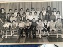 1st Grade - Foot of Ten