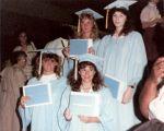 Me, Joy, Amy & Linda