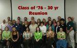 Class of 76