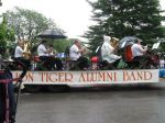 2008 Galion Alumni Band 4th of July Bexley Performance