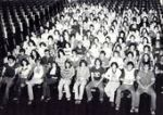 CLASS OF 1979 - GRADUATION