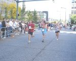 2008 peace race