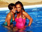 summer with my friend Sierra. love her so very much!