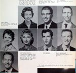 Page 2 1960 yearbook