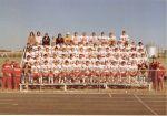 YHS Football 1978