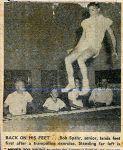 trampoline team 1960